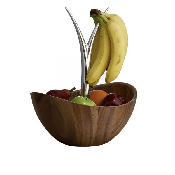 Fruit Tree/Bowl with fruit