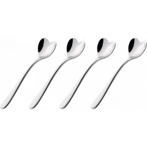 Alessi Big Love Coffee Spoons set/4