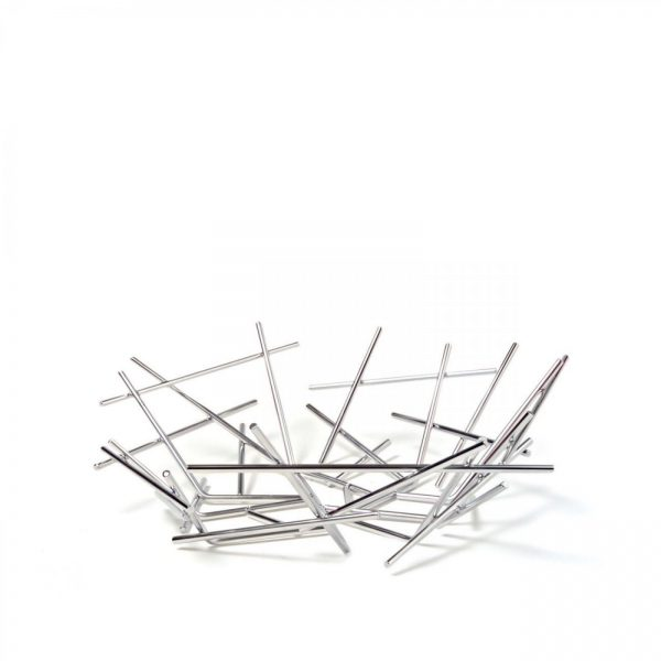 Alessi Blow Up Basket - Small