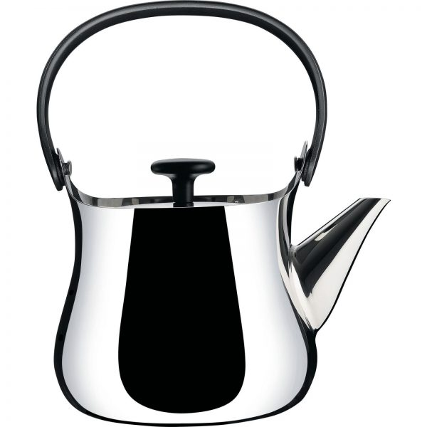 Alessi CHA Tea Kettle - side