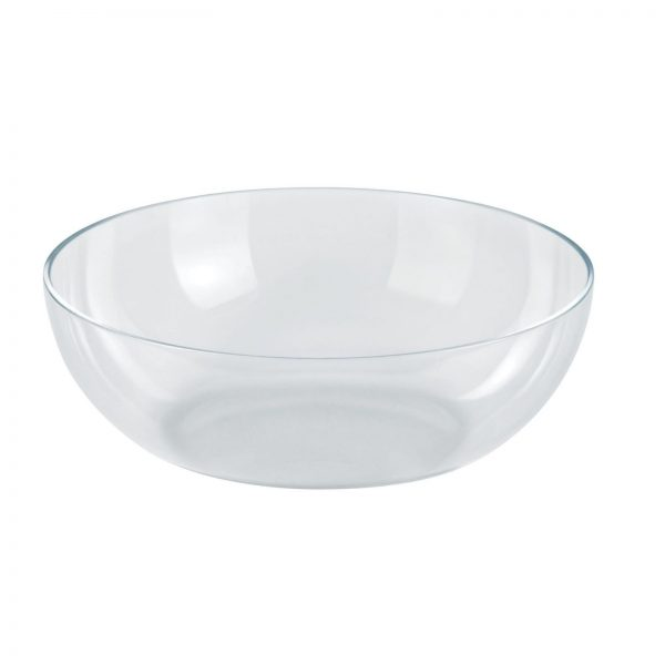 Alessi Clear Bowl Insert for Mediterraneo