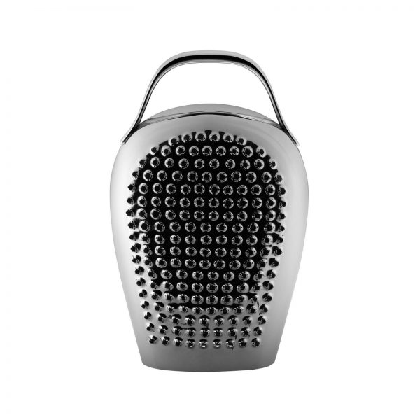 Alessi Cheese grater Cheese please - front