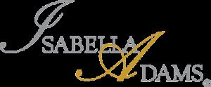 Isabella Adams Logo