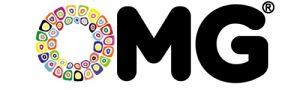 Original Murano Glassware Logo