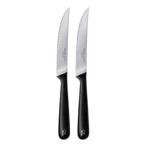 Set of 2 Signature Steak Knives