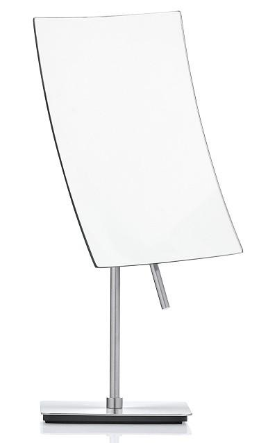 Vista Polished Vanity Mirror front view
