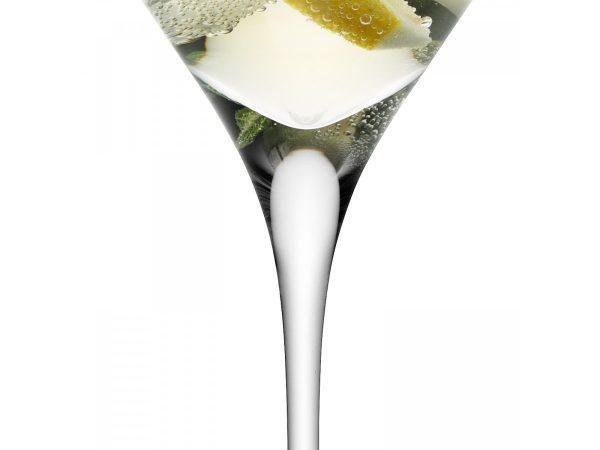 bar cocktail glass closeup of glass