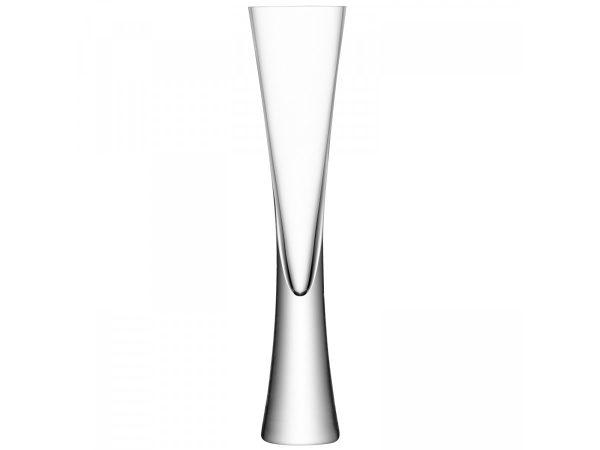 Moya Clear Champagne Flute