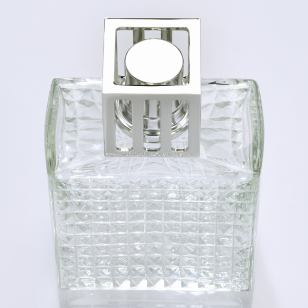Maison Berger Diamant Catalytic Lampe Clear - angle