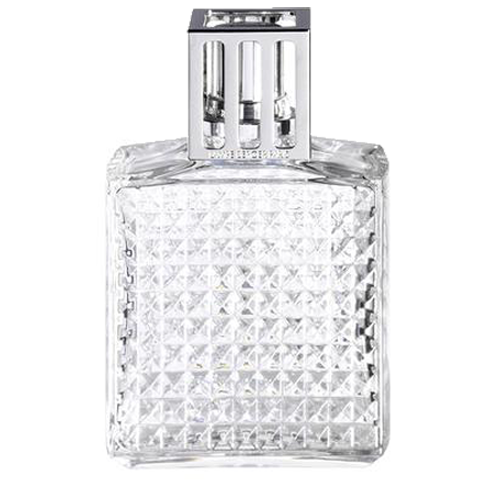 Maison Berger Diamant Catalytic Lampe Clear