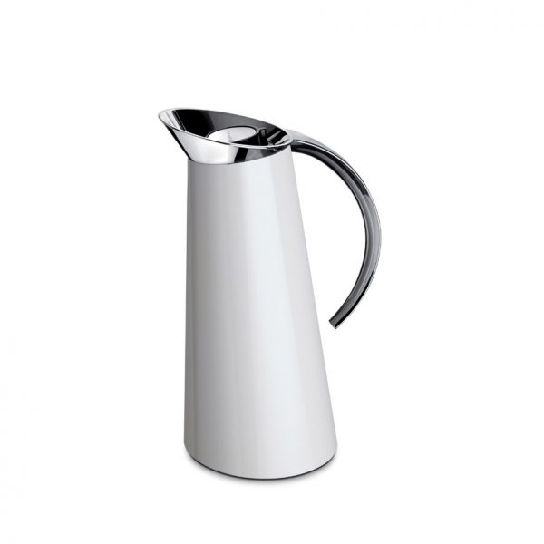Bugatti Thermal Carafe in white